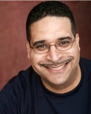 Stand-up comedy => Erik Griffin comes to Helium Comedy Club