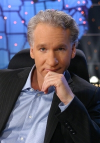 Stand up Comedy: Bill Maher - Career
