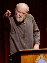 Stand-up comedy => George Carlin Quotes