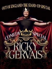 Stand up Comedy: Ricky Gervais: Out of England - The Stand-Up Special Full Video