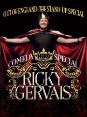 Stand up comedy Video Ricky Gervais: Out of England - The Stand-Up Special Full Video