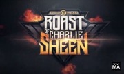 Stand up Comedy: Comedy Roast of Charlie Sheen Video