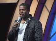 Stand up Comedy: Godfrey Has His First One Hour Stand Up Special!