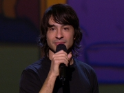 Stand up comedy Video Arj Barker: Digital vs. Regular Watch Routine