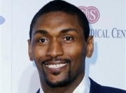 Stand up Comedy: Metta World Peace in a Stand Up Comedy Boot Camp!