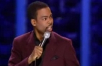 Stand up Comedy: Chris Rock - Never Scared video