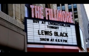 Stand up comedy Video  Lewis Black - Stark Raving Black video