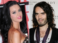 Stand up Comedy: Russell Brand's Independence - The man wants it, the man needs it, the man gets it