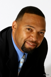 Stand up Comedy: Adrian McCovy does urban stand-up in Scottsdale