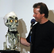 Stand-up comedy => Ventriloquist and Comedian Jeff Dunham Takes His Tour to Brookings!