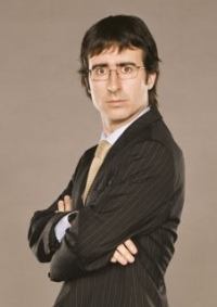 Stand up Comedy: Shouth by Southwest Comedy lineup highlighted by John Oliver