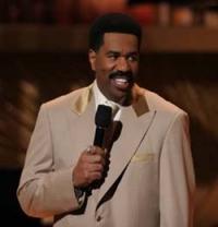 Stand up Comedy: Steve Harvey: Still Trippin' Video!