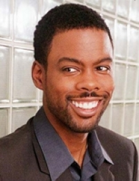 "Stand up Comedy: Chris Rock Interview: ""British fans are better than American ones """