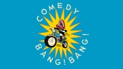 Stand-up comedy => Comedy Bang! Bang! return for a second season with incredible lineup