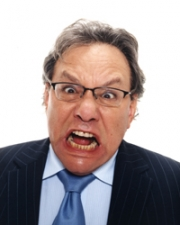 Stand up Comedy: Stand Up Comedian Lewis Black to Perform in Albany Tonight