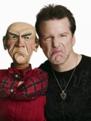 Stand-up comedy => Jeff Dunham to perform in January at the Tyson Events Center
