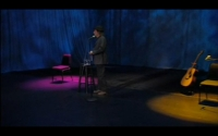 Stand up Comedy: Steven Wright - When the Leaves Blow Away video