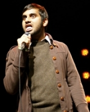 Stand-up comedy => Aziz Ansari and Donald Glover to be Honored at Just For Laughs Conference