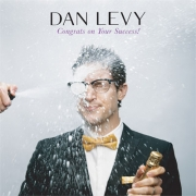 Stand up Comedy: Comedian Dan Levy Releases New CD/DVD!