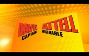 Stand up comedy Video Dave Attell - Captain Miserable video
