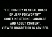 Stand up Comedy: Comedy Roast of Jeff Foxworthy video