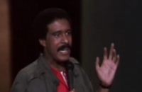 Stand up Comedy: Richard Pryor - Here and Now video