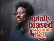 Stand up Comedy: Kamau Bell hits the road with Totally Biased Tour