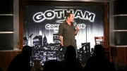 """Stand up comedy => Tom Rhodes: """"Argentina & The World Cup"""""""
