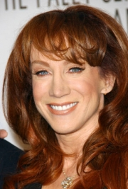Stand-up comedy => Same Name: Kathy Griffin!