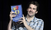 Stand up Comedy: Comedian Adam Riches Won Edinburgh Comedy Award