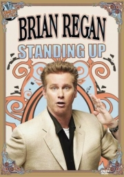 Stand up comedy Video Brian Regan: Standing Up Video