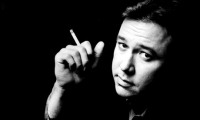 Stand up Comedy: The Earlier Death of a great stand up comedian, satirist and musician - Bill Hicks