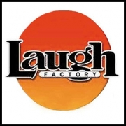 Stand-up comedy => Laugh Factory brings stand up comedy to the north: 3175 N Broadway