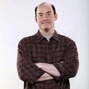 "Stand up Comedy: David Koechner lands new half-hour comedy series ""Whitey"""