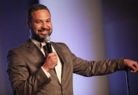 Stand up Comedy: Ahmed Ahmed: Just Like Us Video