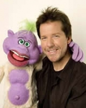 Stand-up comedy: Jeff Dunham - Personal Life
