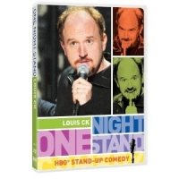 Stand up Comedy: Louis CK:One Night Stand Video
