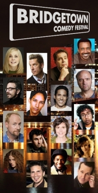 Stand up Comedy: The Bridgetown Comedy Festival Begins!