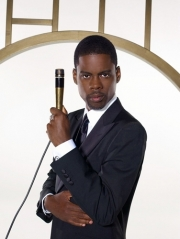 Comedian Biography Chris Rock - Career 2000 - 2008