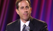 Stand-up comedy => Jerry Seinfeld Performing at Rialto Square Theatre!
