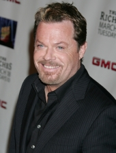 Stand-up comedy: Eddie Izzard - Career