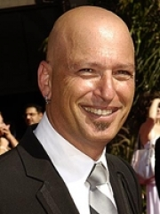 Stand-up comedy => Comedian Howie Mandel to perform at SOEC