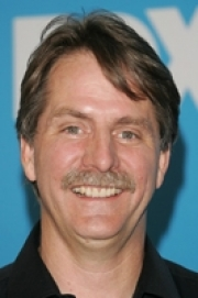 Stand-up comedy => Jeff Foxworthy to perform at the Resorts Casino Hotel