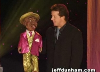 Stand up Comedy: Jeff Dunham Sweet Daddy Dee Routine video