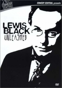 Stand up Comedy: Lewis Black: Unleashed Video