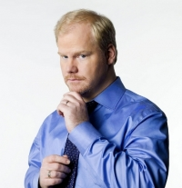 Stand up Comedy: Jim Gaffigan on the Spotlights!