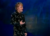 Stand up Comedy: Eddie Izzard Cake or Death Routine video