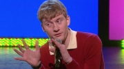 Stand up Comedy: Comedian James Acaster Stands Up, Among Other Things!