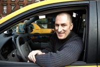 Stand up Comedy: Ben Bailey: Discovery Channel's Cash Cab host is doing stand up