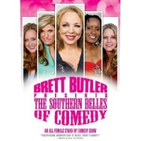 Stand up Comedy: Brett Butler Presents :The Southern Belles of Comedy Video